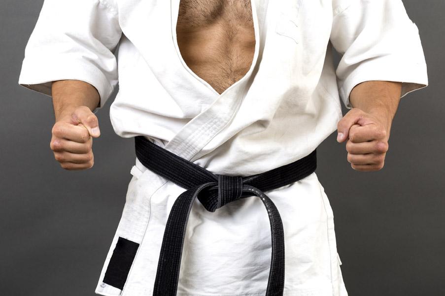 Benefits of Karate